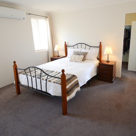 staging a house for sale perth