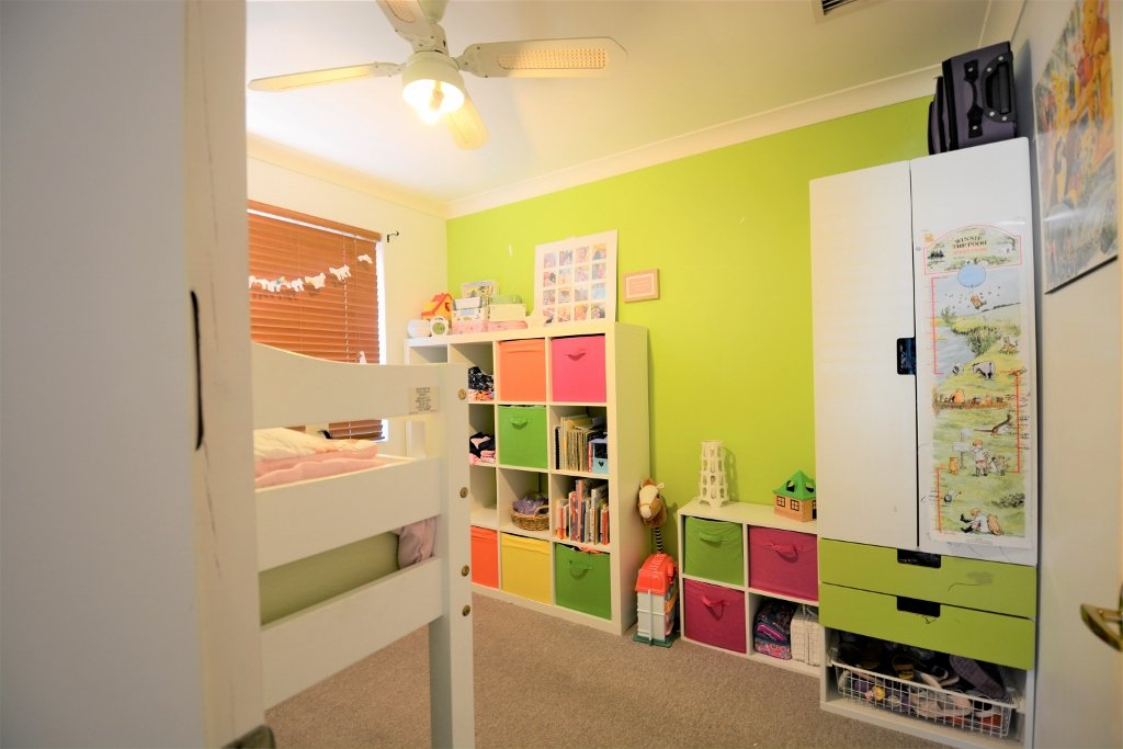 child room home staging