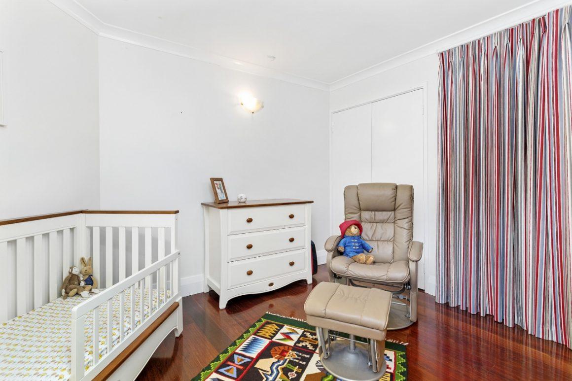 property preparation for rental